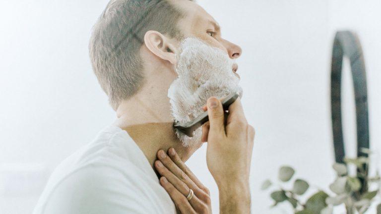 Zabiegi dla mężczyzn ze zmarszczkami - salon kosmetyczny Kraków