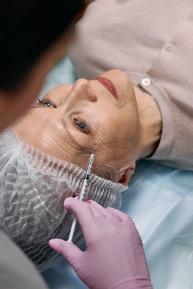 Medycyna estetyczna w zakresie nawilżenia skóry